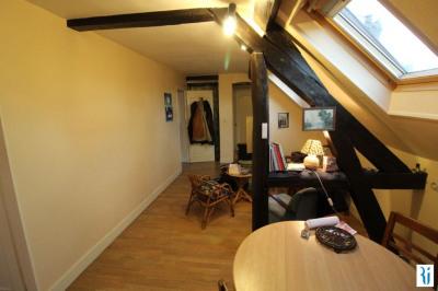 Appartement Rouen 1 pièce(s) 16.6 m2