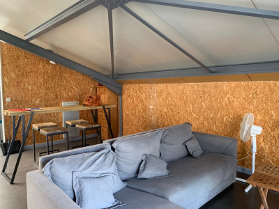 Appartement La Rochelle 2 pièce (s) 63.75 m²