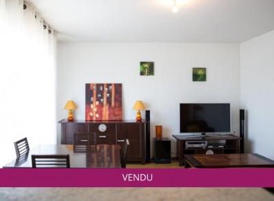 Appartement 3 pièces de 60,63 m² Carrières-sous-Poissy