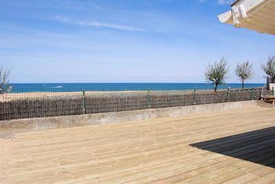 Location vacances maison / villa Hossegor 800€ - Photo 2