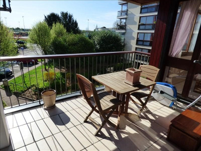 Sale apartment Fontenay le Fleury