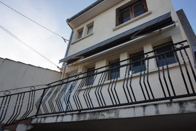 Ensemble immobilier ST GENES