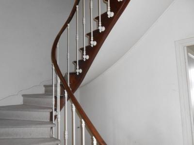 Appartement saintes - 8 pièce (s) - 236.46 m²