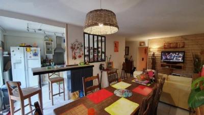 Appartement de type T5 - 82 m² - secteur Saint joseph