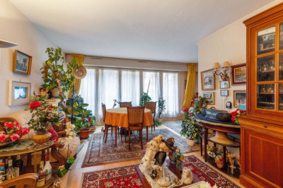 Appartement Nice 3 pièce (s) 84 m²