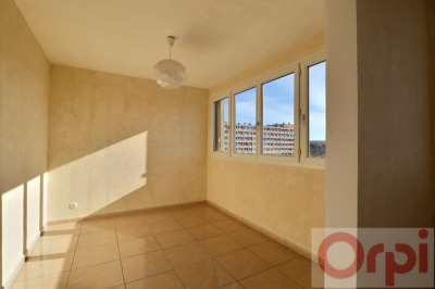 Vente appartement Marseille (13015)