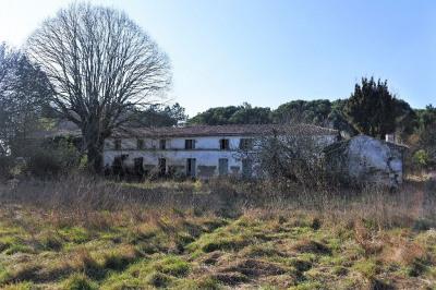 Maison Chaillevette 16 pièces 400 m² - 15'OCÉAN A
