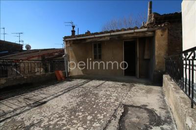 Maison de village T8 - 146m²