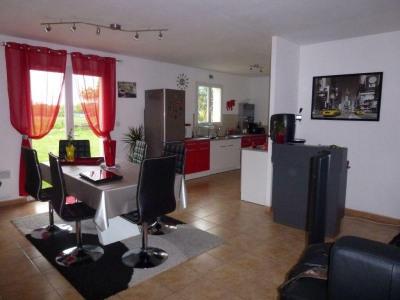 Maison pontchateau - 4 pièce (s) - 75.07 m²