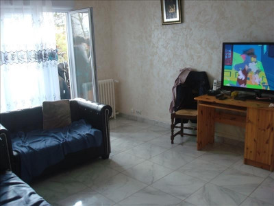 Appartement T5