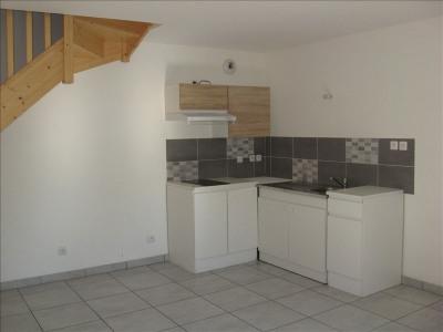 F2 Duplex 37 m² + Garage
