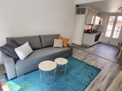 A louer Appartement meublé Melun 2 pièces 48.49 m²