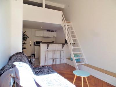 Studio - meublé