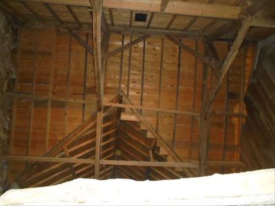 Maison à rénover PEAULE - 110 m²