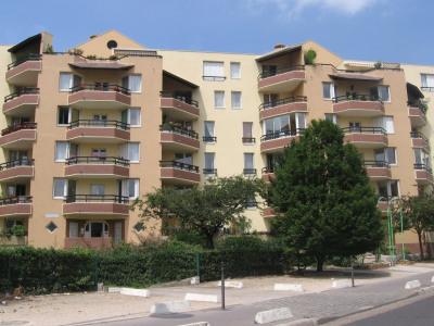 Appartement Asnières Sur Seine 4 pièce (s) 79.8 m²