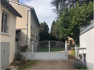 Vente appartement Lyon 9ème