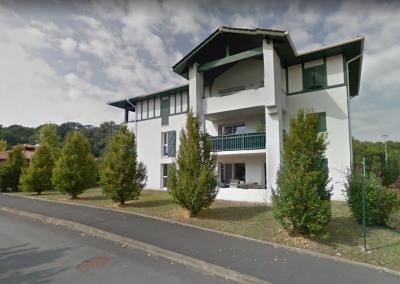 Appartement Ustaritz 4 pièce (s) 78.20 m²