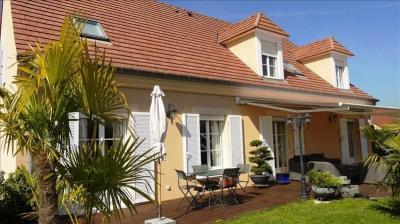 Maison contemporaine aigremont - 8 pièce (s) - 259 m²