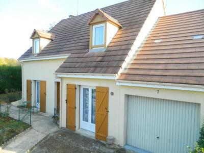 Très proche Meaux - Maison 6 pièces 114 m²