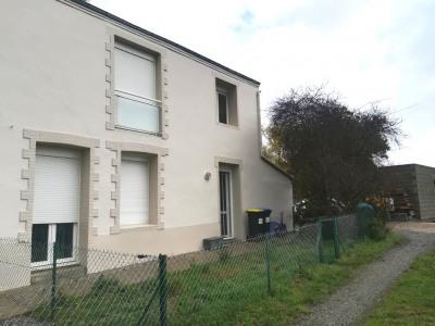 Maison Saint Nazaire 3 pièce (s) 58.20 m²