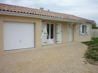Maison Bassilac 3 pièce(s) 64 m2