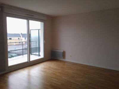 Appartement 2 pièce (s) TREILLIERES
