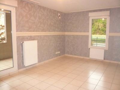 T3 BOURGOIN JALLIEU - 3 pièce(s) - 61.4 m2