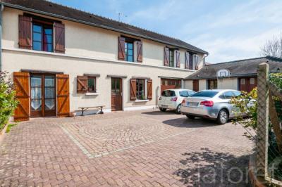 Vente maison / villa Seugy