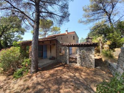 Maison Boisset Et Gaujac 5 pièce (s) 130 m²
