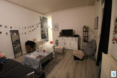 Appartement Rouen Vieux Marché - 3 pièce (s) 60.16 m²