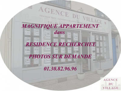 Appartement - 5 pièces - louveciennes Louveciennes
