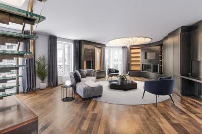 Appartement Lyon 3 pièce (s) 136.14 m²