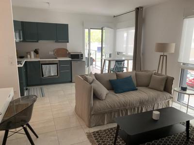 Appartement type 2 avec balcon- Carré Joffre
