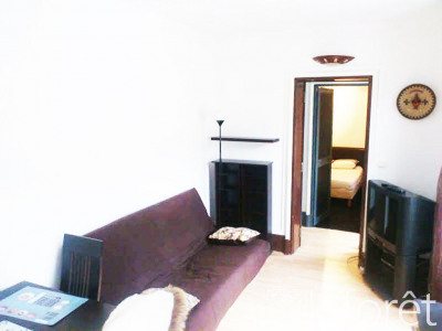 Vente appartement Bellefontaine