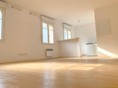 Clamart - studio - 35m²
