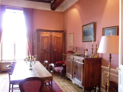 Vente maison / villa Senlis-Centre (60300)