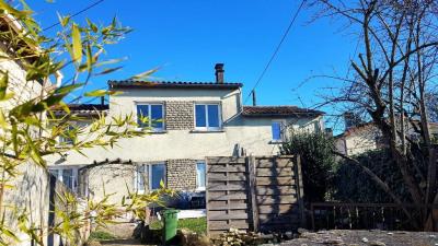 Maison Niort 5 pièce (s) 140 m²