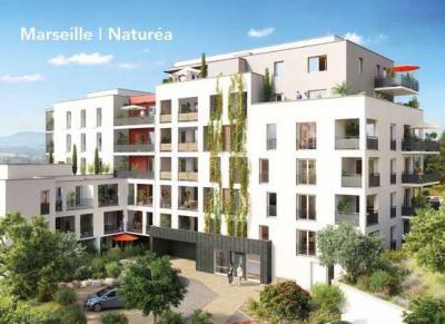 Appartement Marseille 2 pièce (s)