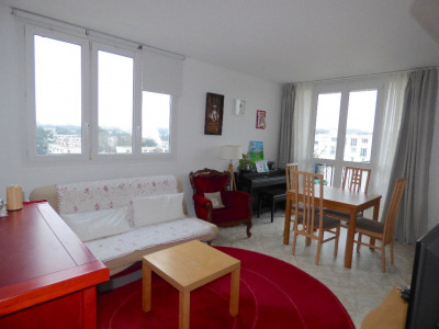 Maison Chilly-mazarin 4 pièce(s) 82 m2