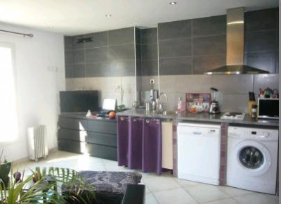 Lot Appartements Aix En Provence 5 pièce (s) 140 m²