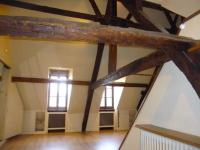 Rental loft/workshop/open plan Senlis