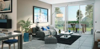 T2 39 m² lardenne