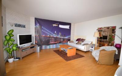 4 Pièces 85M² + Terrasse 13.30M²