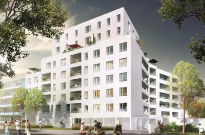 Appartement Saint Nazaire 2 pièce (s) 42.81 m²