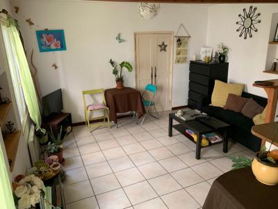 Maison Vauvert 2 pièce(s) 42 m2