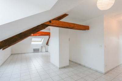 Appartement Type 3 97 m² utiles