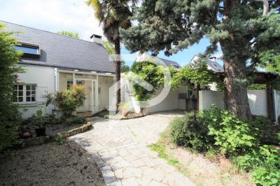 Maison Montlignon - 5 pièce (s) - 131 m²