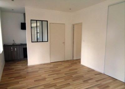 T2 SEGRE - 2 pièce (s) - 35.2 m²