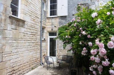 Maison Saint Just Luzac 5 pièce (s) 144 m²