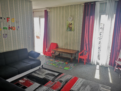 Appartement Saint Ouen L'Aumône 2 pièces 43 m²
